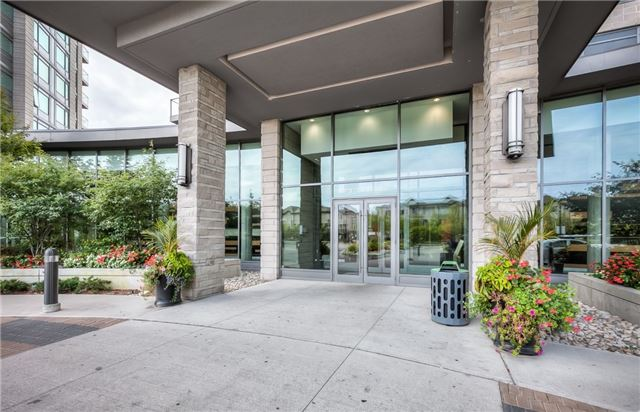 Condo Apartment at 273 South Park Rd, Unit 515, Markham, Ontario. Image 12