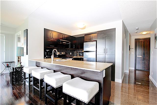 Condo Apartment at 273 South Park Rd, Unit 515, Markham, Ontario. Image 14