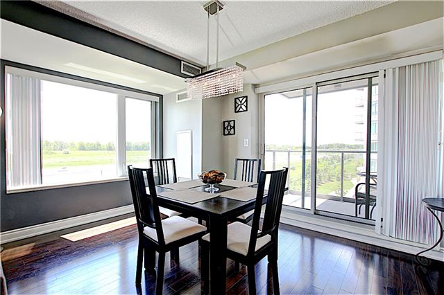 Condo Apartment at 273 South Park Rd, Unit 515, Markham, Ontario. Image 20