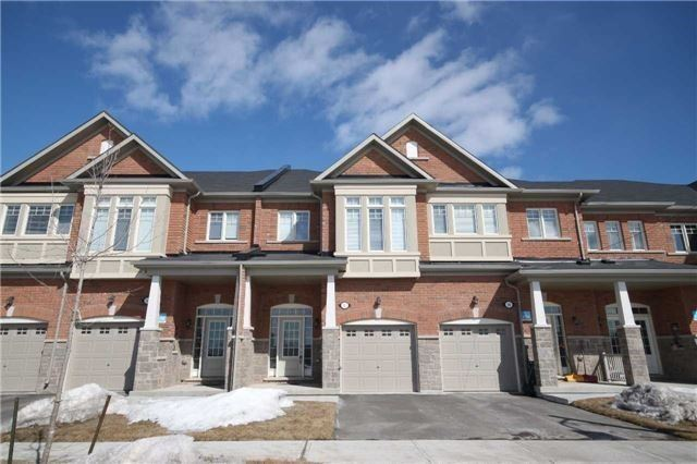 Townhouse at 43 Percy Reesor St, Markham, Ontario. Image 1