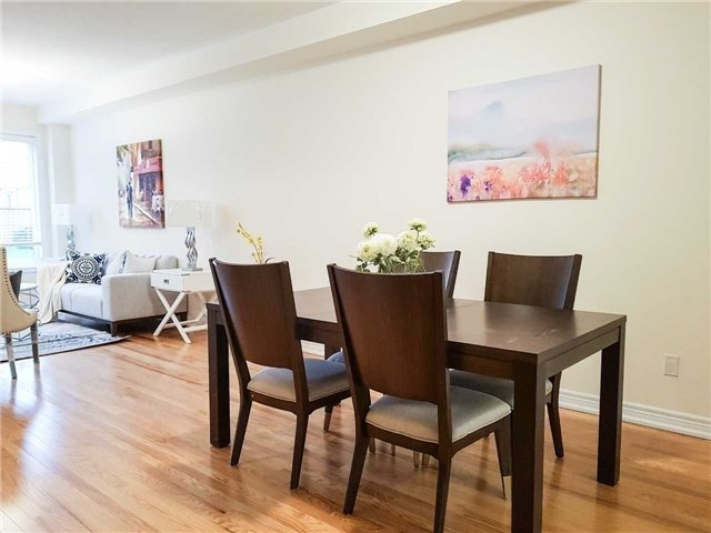 Townhouse at 43 Percy Reesor St, Markham, Ontario. Image 13