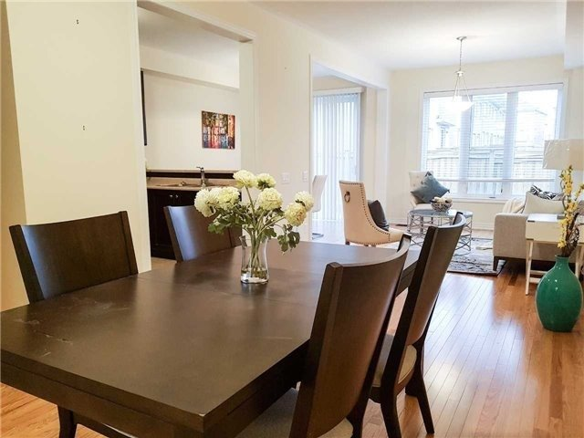 Townhouse at 43 Percy Reesor St, Markham, Ontario. Image 14