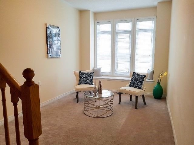 Townhouse at 43 Percy Reesor St, Markham, Ontario. Image 2
