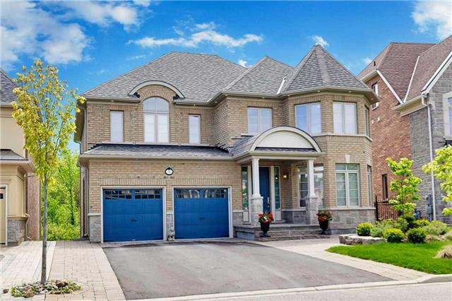 Detached at 7 Mcmahon Crt, Richmond Hill, Ontario. Image 1