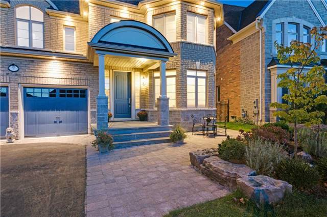 Detached at 7 Mcmahon Crt, Richmond Hill, Ontario. Image 12