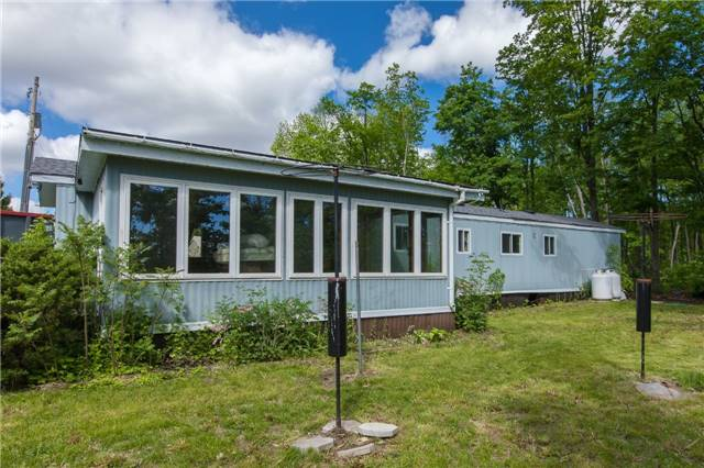 Mobile/Trailer at 4976 Sideroad 25 Rd, Unit #24, Essa, Ontario. Image 1