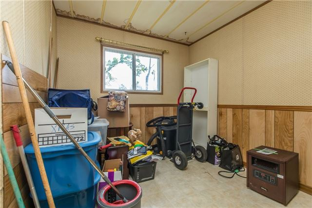 Mobile/Trailer at 4976 Sideroad 25 Rd, Unit #24, Essa, Ontario. Image 15