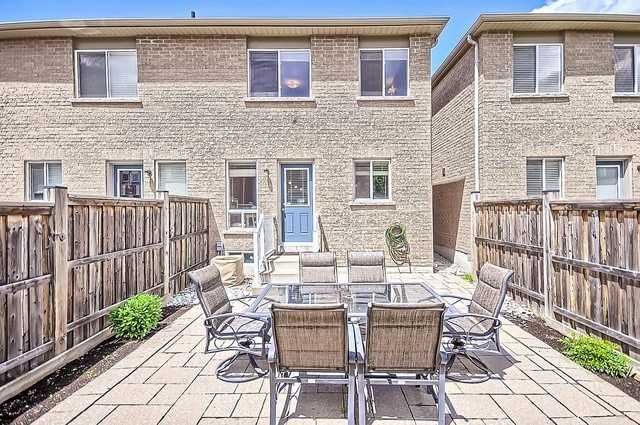 Townhouse at 76 Daws Hare Cres, Whitchurch-Stouffville, Ontario. Image 13