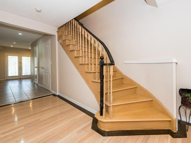 Townhouse at 6 Harmony Rd, Vaughan, Ontario. Image 12