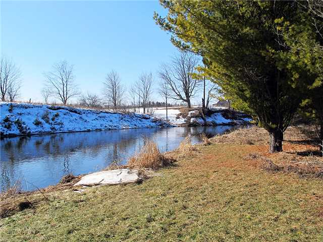 Vacant Land at B1730 Conc 3, Brock, Ontario. Image 5