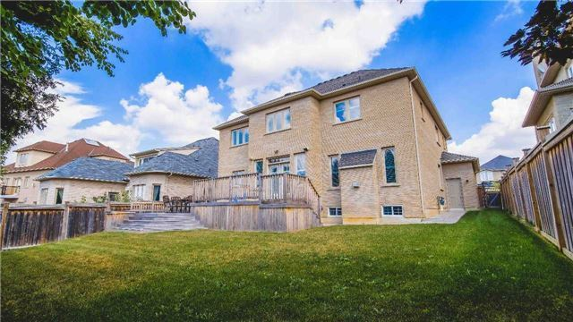 Detached at 218 Flamingo Rd, Vaughan, Ontario. Image 13