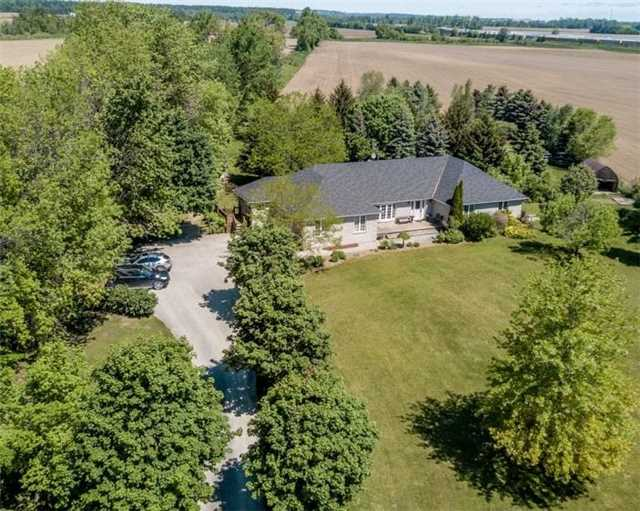 Detached at 7000 11th Line, New Tecumseth, Ontario. Image 1