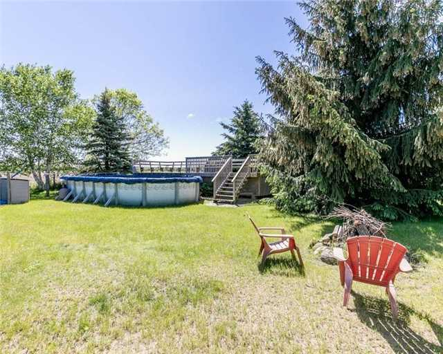 Detached at 7000 11th Line, New Tecumseth, Ontario. Image 15