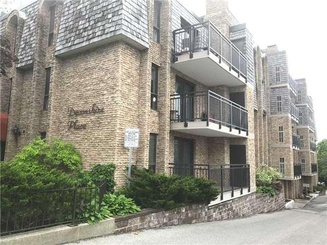 Condo Apartment at 15390 Yonge St, Unit 407, Aurora, Ontario. Image 1