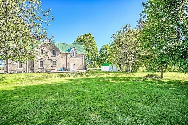 Detached at 13582 Ninth Line, Whitchurch-Stouffville, Ontario. Image 10