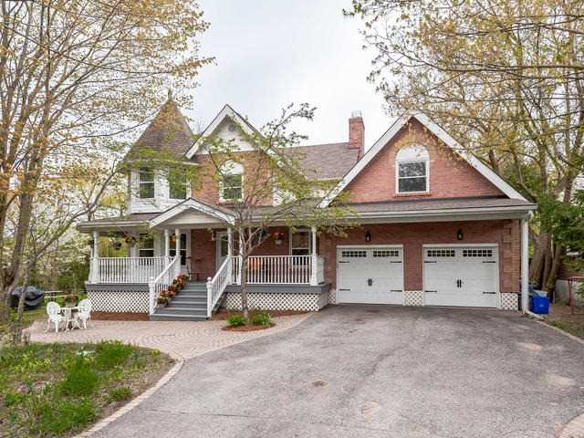 Detached at 6060 Hillsdale Dr, Whitchurch-Stouffville, Ontario. Image 1