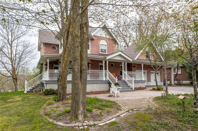 Detached at 6060 Hillsdale Dr, Whitchurch-Stouffville, Ontario. Image 10