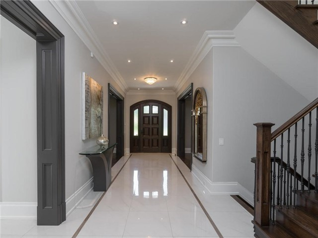 Detached at 59 Cardish St, Vaughan, Ontario. Image 13