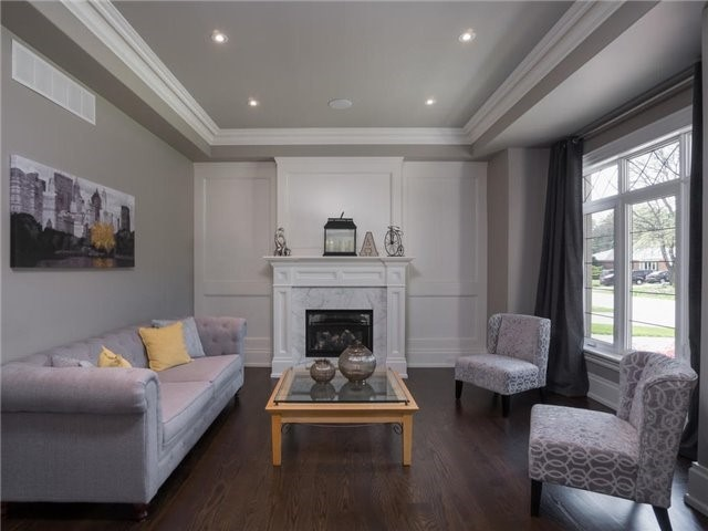 Detached at 59 Cardish St, Vaughan, Ontario. Image 14