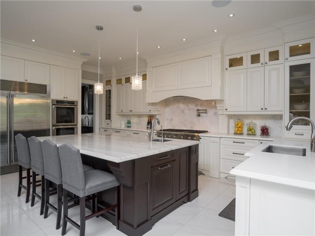 Detached at 59 Cardish St, Vaughan, Ontario. Image 17