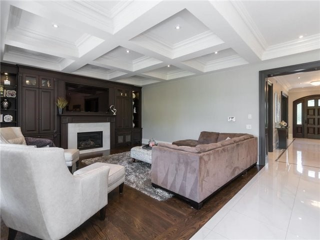 Detached at 59 Cardish St, Vaughan, Ontario. Image 19