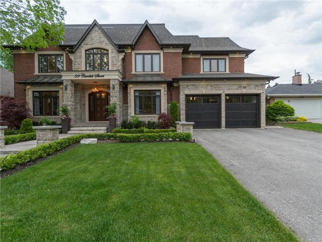 Detached at 59 Cardish St, Vaughan, Ontario. Image 1