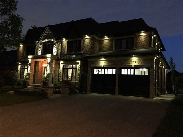 Detached at 59 Cardish St, Vaughan, Ontario. Image 11