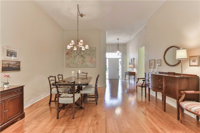 Detached at 66 Braid Bend, Whitchurch-Stouffville, Ontario. Image 16