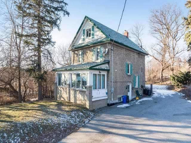Detached at 4976 Highway 7, Vaughan, Ontario. Image 1