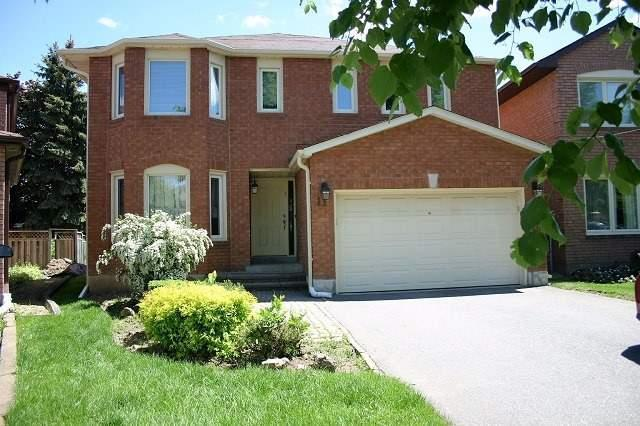 Detached at 11 Parsons Crt, Vaughan, Ontario. Image 4