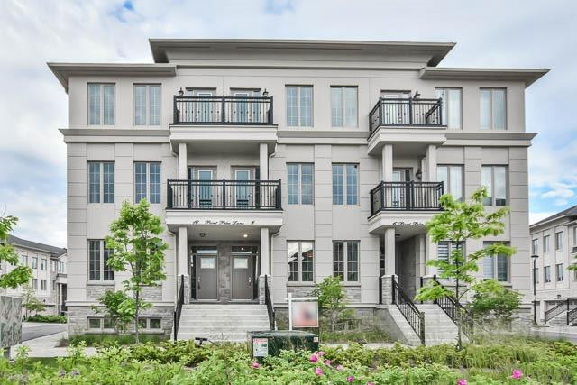 Townhouse at 8 Point Pelee Lane, Richmond Hill, Ontario. Image 12