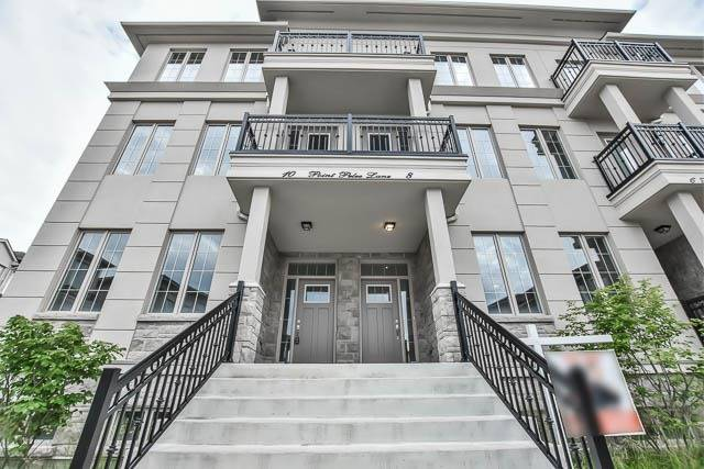 Townhouse at 8 Point Pelee Lane, Richmond Hill, Ontario. Image 14