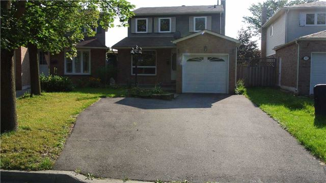 Link at 20 Raleigh Cres, Markham, Ontario. Image 1