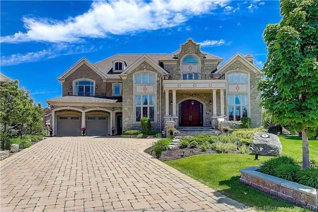 Detached at 51 Dolomite Crt, Vaughan, Ontario. Image 1