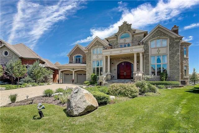 Detached at 51 Dolomite Crt, Vaughan, Ontario. Image 12