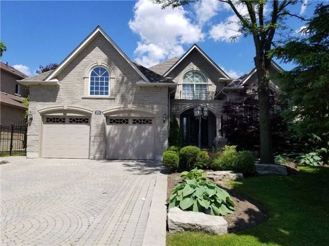 Detached at 201 Deerchase Circ, Vaughan, Ontario. Image 1