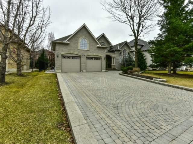 Detached at 201 Deerchase Circ, Vaughan, Ontario. Image 12
