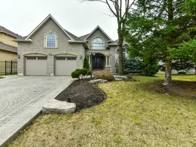 Detached at 201 Deerchase Circ, Vaughan, Ontario. Image 14