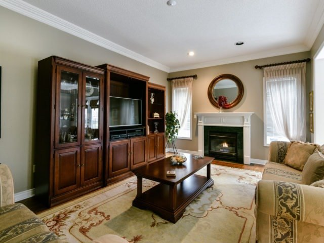 Detached at 201 Deerchase Circ, Vaughan, Ontario. Image 20