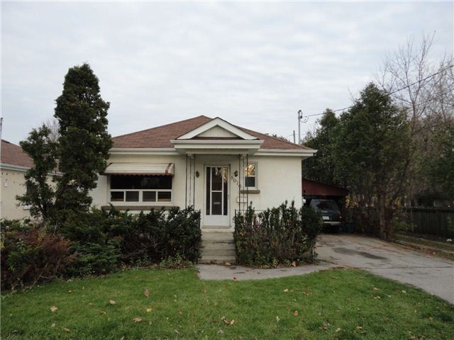Detached at 8015&19 Kipling  Ave, Vaughan, Ontario. Image 1