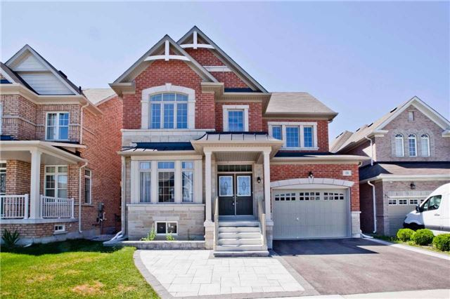 Detached at 18 Bracknell Ave, Markham, Ontario. Image 1
