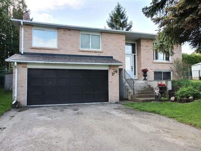 Detached at 276 Plymouth Tr, Newmarket, Ontario. Image 1