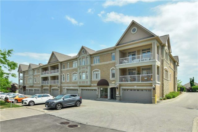 Condo Apartment at 2 Briar Hill Hts, Unit 309, New Tecumseth, Ontario. Image 1