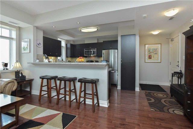 Condo Apartment at 2 Briar Hill Hts, Unit 309, New Tecumseth, Ontario. Image 16