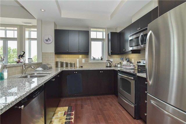 Condo Apartment at 2 Briar Hill Hts, Unit 309, New Tecumseth, Ontario. Image 17