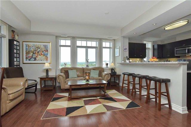 Condo Apartment at 2 Briar Hill Hts, Unit 309, New Tecumseth, Ontario. Image 18