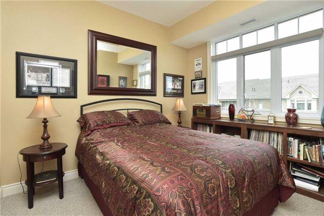 Condo Apartment at 2 Briar Hill Hts, Unit 309, New Tecumseth, Ontario. Image 8