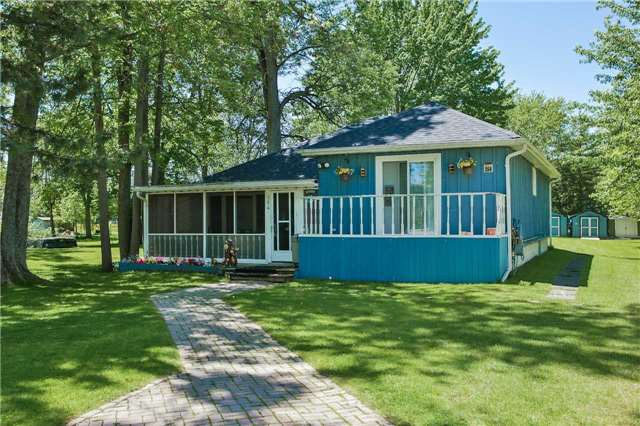 Detached at 254 Bayshore Rd, Innisfil, Ontario. Image 15