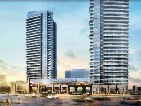 Condo Apartment at 7777 Weston Rd, Unit 1806, Vaughan, Ontario. Image 2