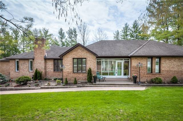 Detached at 11 Marcus Crt, Vaughan, Ontario. Image 14